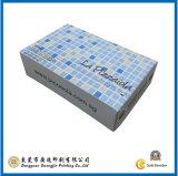 Contenitore di imballaggio di carta d'profilatura di colore (GJ-Box042)
