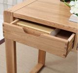 La moderna sala de estudio de madera de roble muebles Oficina (M-X2002)