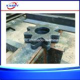 CNC van de Brug van China de Op zwaar werk berekende Scherpe Machine van de Vlam van het Plasma voor de Plaat van het Koper van het Blad van het Roestvrij staal