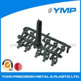 Personalizar el acero CNC de piezas de moldeo de piezas de moldeado a presión