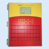 Sistema di temperatura del regolatore dell'ambiente per la strumentazione dell'azienda avicola