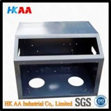 Hydraulis를 위한 Al2024 Precision Sheet Metal Farbrication Stamping Boxes