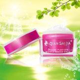 Plant Anti vieillissement biologique Qbeka eye cream crème de dépose de Sac cosmétique de l'oeil