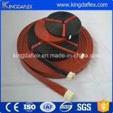 Manicotto flessibile del fuoco del tubo flessibile idraulico di Kingdaflex per il tubo flessibile ed il cavo