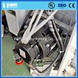 4 rebajadora CNC de ejes grabador tallado en madera configurar la máquina