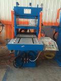 Presse en caoutchouc de chaussures de semelles de machine de presse en caoutchouc hydraulique en caoutchouc de semelles