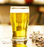 Tazza creativa personalizzata di vetro di birra della tazza della birra di disegno di marchio