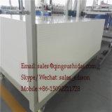 Placa de espuma de PVC Placa de publicidade Placa de espuma de plástico Cofragem