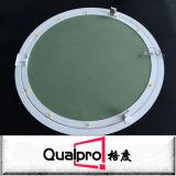 El panel de acceso redondo de aluminio de la fábrica de China con el cierre rápido Ap7715 del tacto