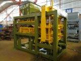 南アフリカ共和国/Adobeの煉瓦作成機械のQtj4-25 Hydraformの煉瓦作成機械