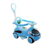 Venda por atacado feito-à-medida do carro da torção do carro do brinquedo do bebê de China