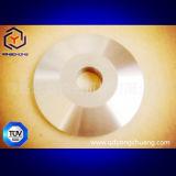 Fita dos artigos de papelaria da alta qualidade que corta a lâmina circular pneumática