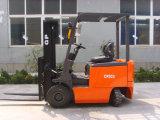 4-Wheel GP 3 платформы грузоподъемника Electric, 000kg Capacity