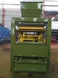 Venta caliente Qtj4-25 que enclavija el bloque hueco que hace la máquina