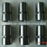 Präzision CNC-Stahl-maschinell bearbeitenteile mit Polieroberfläche