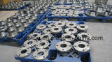 Bride de collet de soudure d'acier inoxydable pour l'industrie