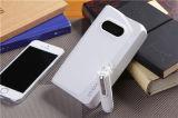 batería portable de la potencia de la alta calidad 3.0A con el Ce, receptor de cabeza incorporado de RoHS Bluetooth