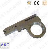 Pièces de moulage par machine CNC en acier inoxydable / laiton / aluminium personnalisé, pièces tournantes