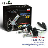 9005 Scheinwerfer des X3 6000lm Phi-Zes Auto-LED