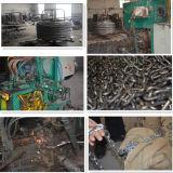 Comercio al por mayor de la moda de acero suave diversos ordinaria larga cadena de eslabones