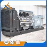 China Factory 1250kw gerador silenciosa