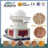 Laminatoio centrifugo della pallina del faggio della paglia del riso della garanzia da 1 anno