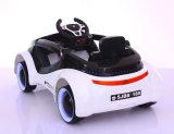 Quatre la couleur RC électrique badine la vente en gros de véhicule de jouet