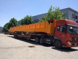 유럽식 두 배 대들보 미사일구조물 기중기 80 톤