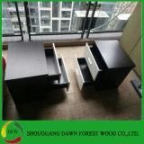 Tabela de cabeceira Home de madeira da mobília para o quarto