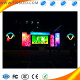 Slim Rental LED Screen / Indoor LED Painel de exibição de vídeo