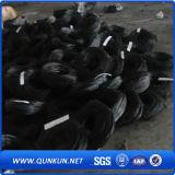 Collegare temprato nero del legame del ferro di torsione sulla vendita