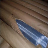 Engranzamento quadrado galvanizado da tela de fio (engranzamento 2 14)