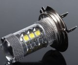 Luz de bulbo blanca 80W del CREE brillante estupendo LED