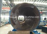 Máquina de classificação Waste do metal profissional para a central eléctrica da mineração