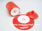 De rode GLB-Kop van China van het Been van GB006