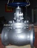 ASTM Industrie Wcb flanschte Kugel-Ventil
