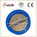 Dual Plate Check Valve Wafer Type