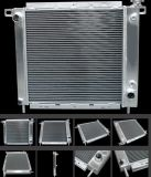 Las carreras de alto rendimiento/radiador de aluminio
