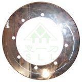 원형 다이아몬드는 판지 기계를 위한 톱날 절단 도구를
