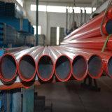Lutte contre le feu du tuyau en acier galvanisé sprinkleur avec UL Certificats FM