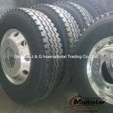 TBRのタイヤのトラックの車輪タイヤの放射状のトラックのタイヤ