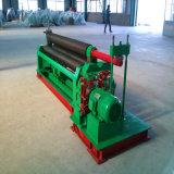 Máquina de rolamento hidráulica da placa de 4 rolos