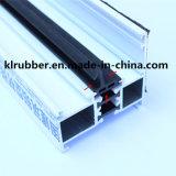 Aluminiumfenster-Gummiprofildichtung-Streifen des Zoll-EPDM