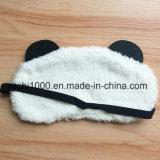 Venta al por mayor de la fábrica Cartoon Panda Eyeshade