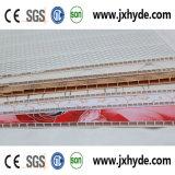 Горячая штемпелюя панель PVC для толщины панели 5/6/7/8mm украшения потолка и стены, ISO9001