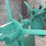 自動天井は機械装置を形作るTの格子ロールを中断した