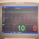 Monitor fetal Meditech giratorio con el color de 8,0 pulgadas de pantalla