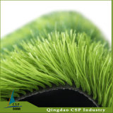 Herbe artificielle Qingdao Csp, herbe au gazon synthétique pour le football