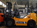 2500kgs caminhão Forklifter com motor de Japão