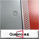 Puerta de acceso de la protección contra la corrosión para la decoración AP7041 de la casa